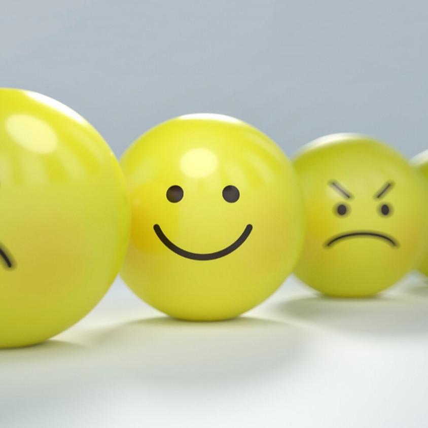 """Atelier """"Emotions, mieux les comprendre pour mieux les accueillir"""""""