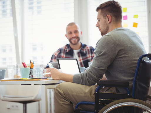 SEEPH 2020 : Les personnes en situation de handicap dans l'entreprise
