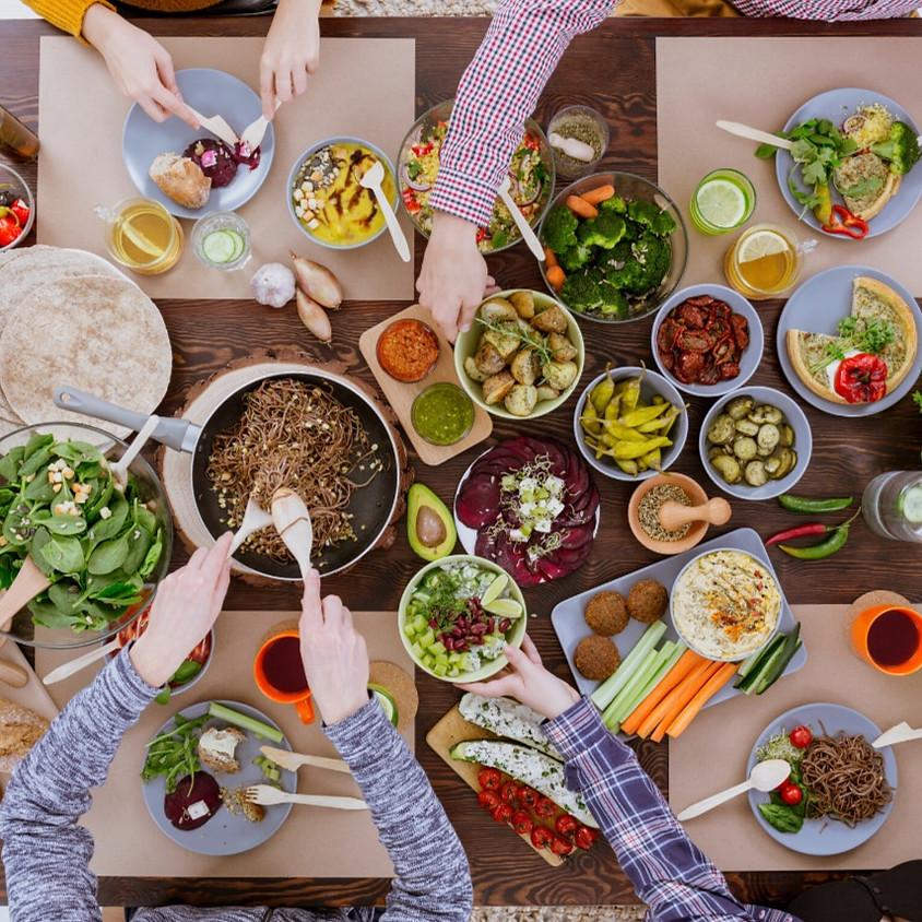 « Faire un repas équilibré en toute circonstance », jeudi 15 octobre de 11h à 12h