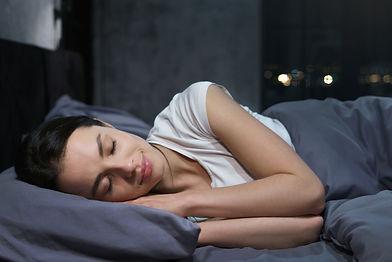 Sommeil-santé-bien dormir-troubles du sommeil