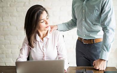 Harcelement sexuel au travail_Prévention