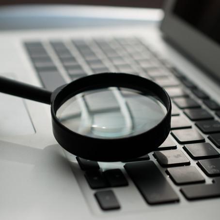 Search Bar Assitance for PowerBI