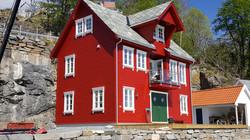 Rorbu - cabin no 4