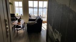 Rorbu 1-2-3 Livingroom