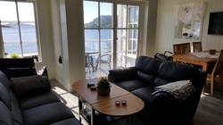 Rorbu no 1, 2 and 3 Livingroom