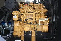 XROK ROTATOR CAT C2.2 ENGINE