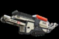 XROK ROTATOR 380 TROMMEL SCREEN