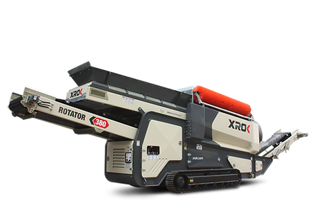 XROK ROTATOR 380