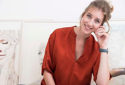 Andrea Beckers 18-7-19 Amanda van der Lu
