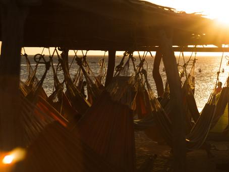 A magical trip to La Guajira with a native Wayuú company