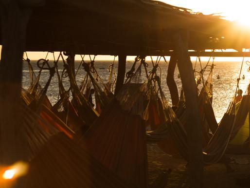 Un viaje mágico a la Guajira con una empresa Wayuú