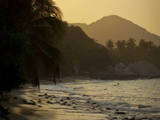 Áreas naturales que puedes visitar en Santa Marta