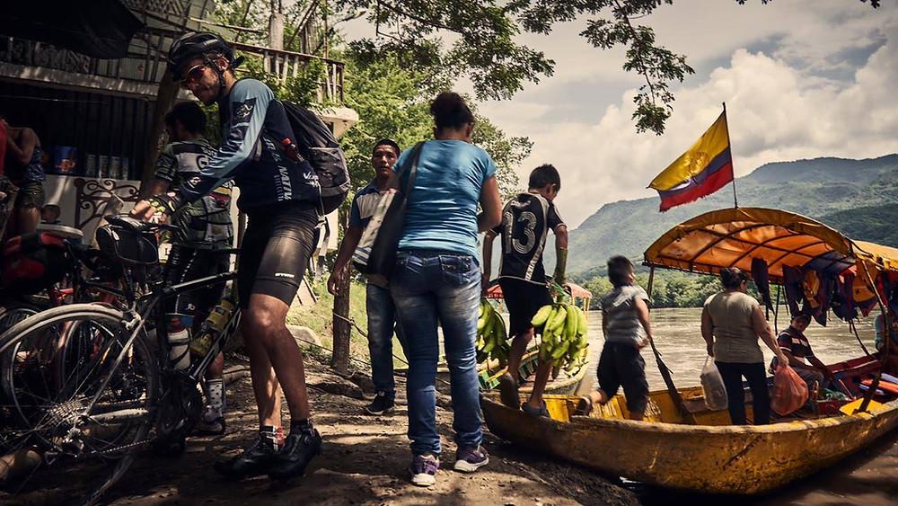 Ambalema ciclismo