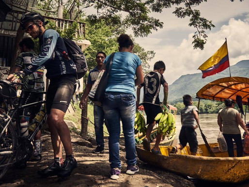 Off the beaten path Colombia: Ambalema And The Magdalena River