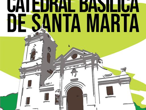 Recorridos cortos para conocer el patrimonio cultural de Santa Marta