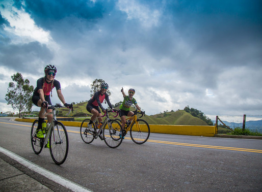 Cycling in Colombia: What makes Colombia so special?