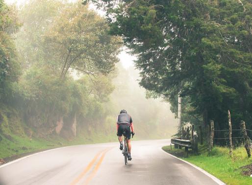 Cycling routes near Bogota: Dance the VALS - Vuelta a la Sabana