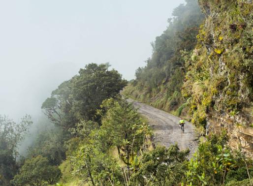 Off the beaten path Colombia: #RetoCoper our MTB hidden gem