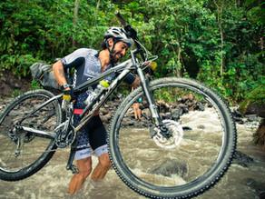 Detalles del proyecto Creación de la ruta de cicloturismo entre ríos y montañas