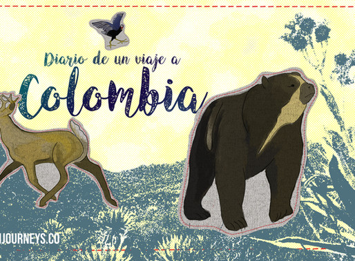 A trip to Colombia