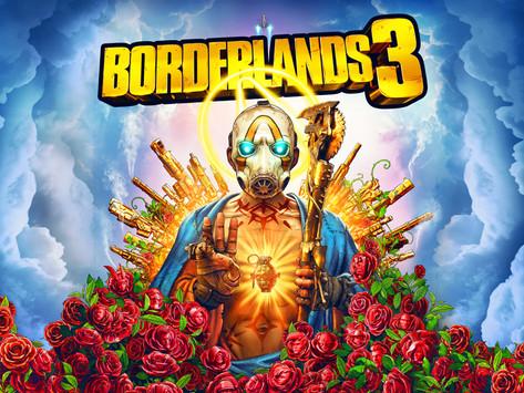 Borderlands 3 Ultimate Edition fysieke discs komen op 12 november naar new-gen consoles