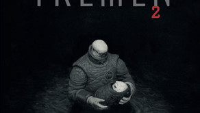 Comic Review: Tremen 2