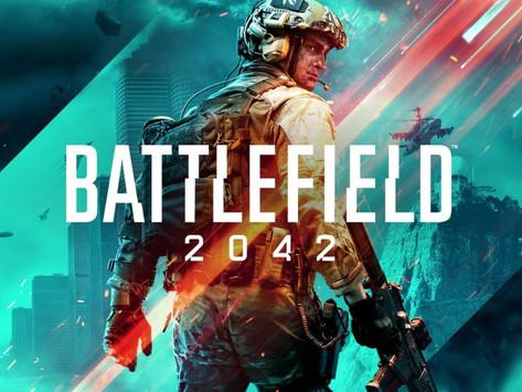 Battlefield 2042 Open Beta van Electronic Arts en DICE is nu live