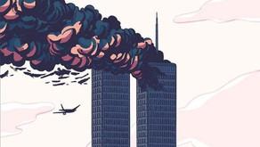 Comic Review: 11 september - De dag dat de wereld kantelde