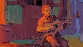 Comic Review: Django, Vonken en Vuur