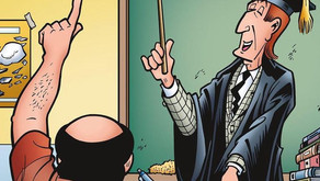 Comic Review: De Kiekeboes #159 - Onvervalst Vervalst