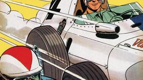 Comic Review: Michel Vaillant Korte Verhalen #1 - De Beginjaren
