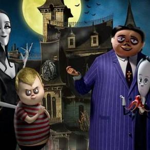 Review: The Addams Family - Mansion Mayhem