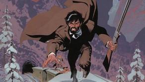 Comic Review: Undertaker #6 - Salvaje