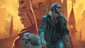 Comic Review: De Drager #2 - De Stad van de Duizend Pijlen