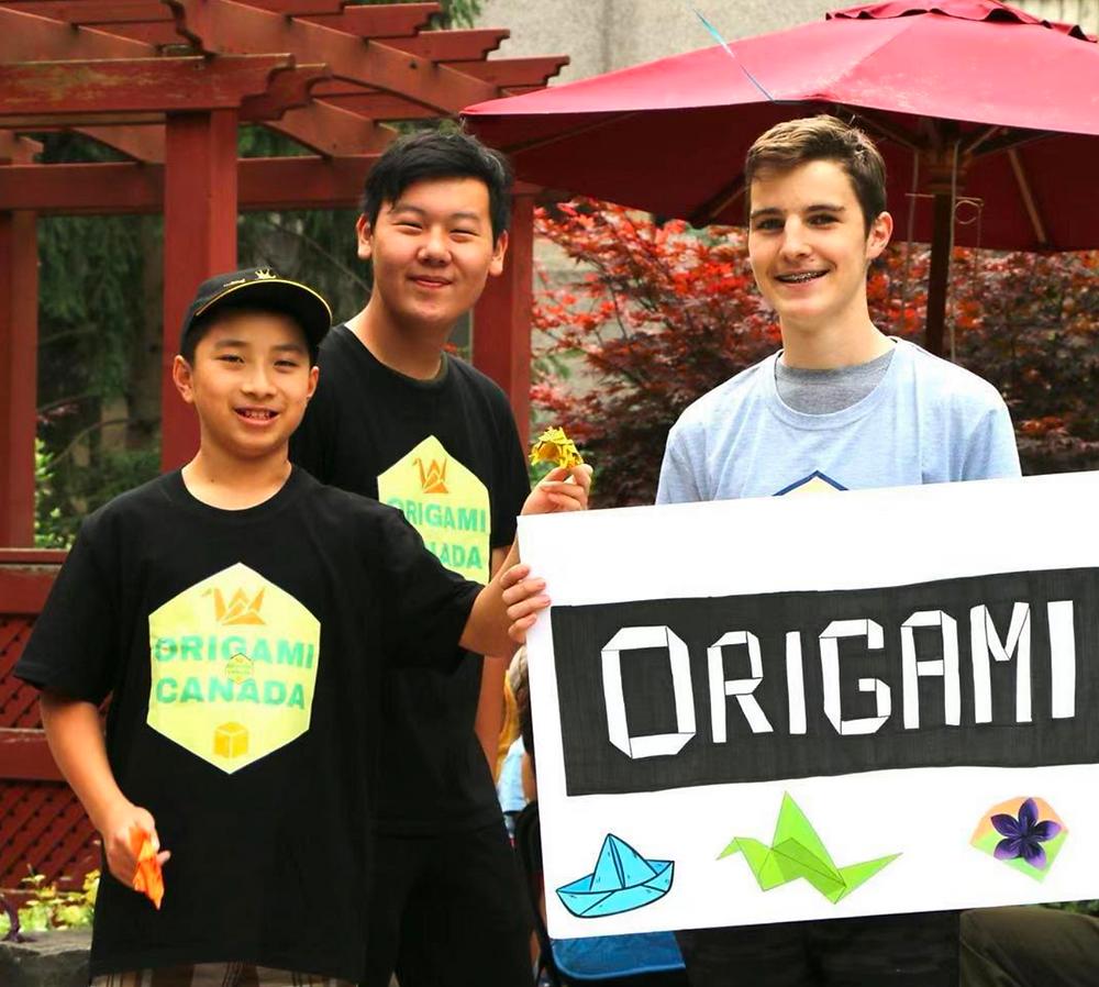Origami Canada