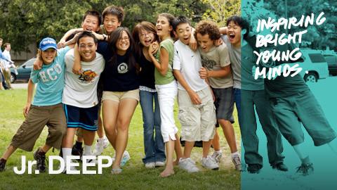 University of Toronto's Jr. DEEP Academy
