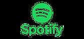 Spotify Logo Linking to VBRA Playlist