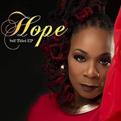 Hope EP Album Cover
