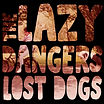 THE LAZY DANGERS _ WE WERE NEVER HERE - Album Artwork