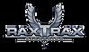 RAX TRAX RECORDING STUDIO BIG LOGO