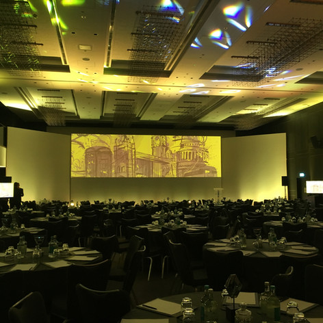 The Bankside Ballroom, Conference