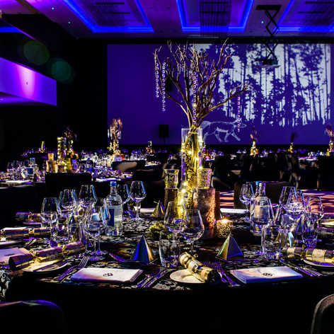 The Bankside Ballroom