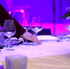 Hilton Bankside - Conferences & Events