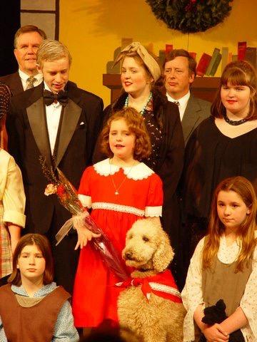 Annie, 2005
