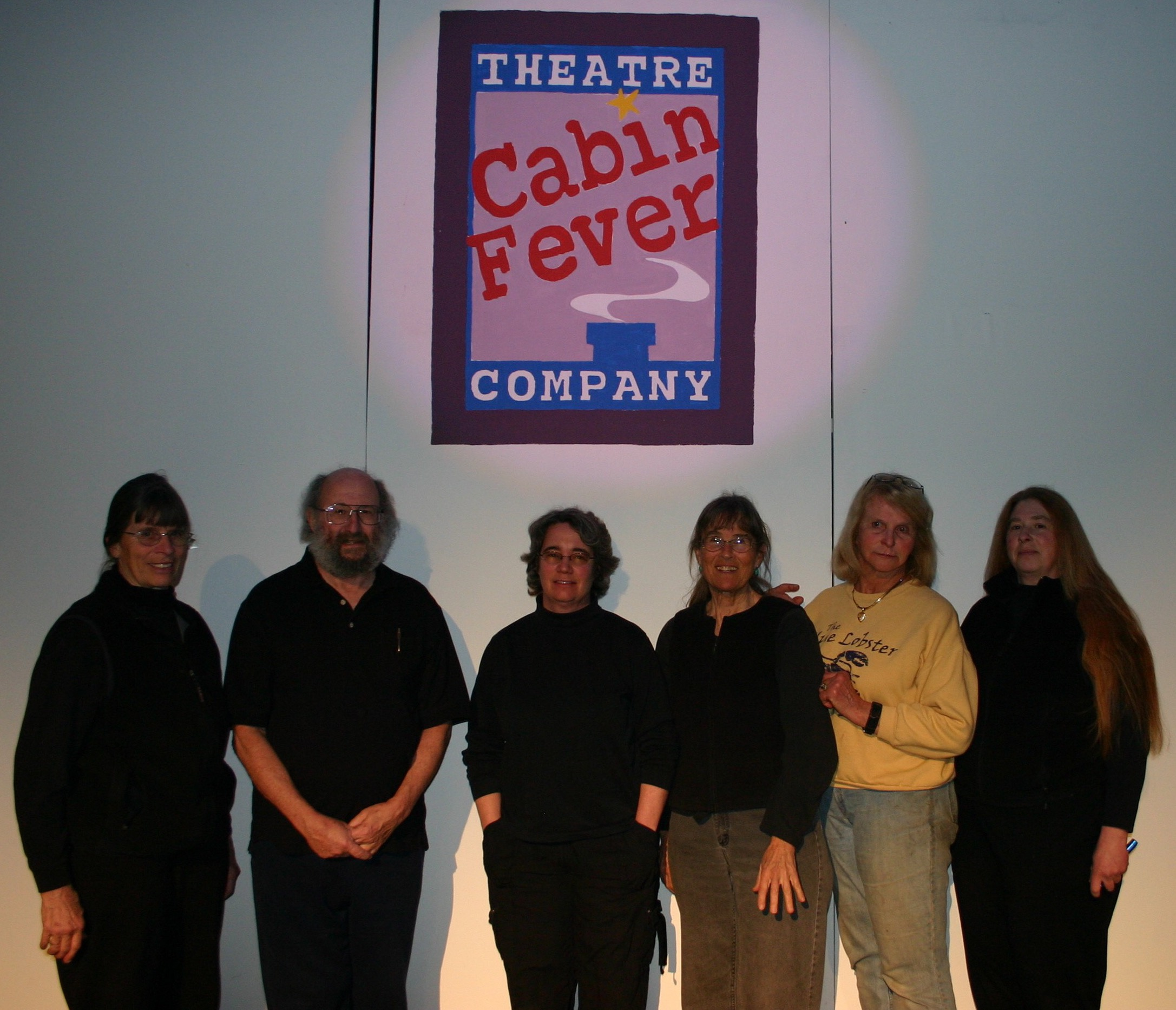 An Evening of Comedy, 2009