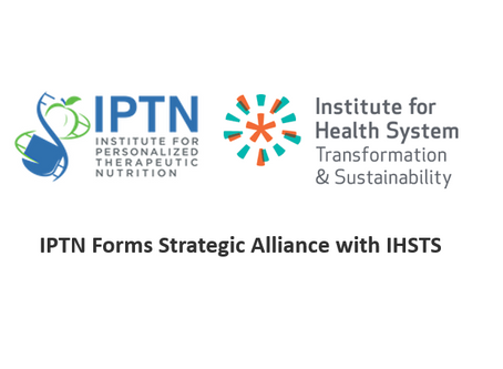 IPTN Forms Strategic Alliance with IHSTS