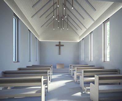 Szent András kápolna