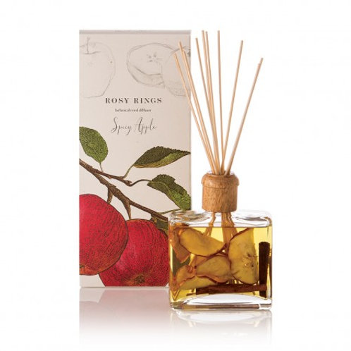Botanical Spicy Apple Diffuser