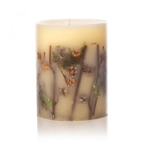 "Botanical Forest Candle 5.5"""