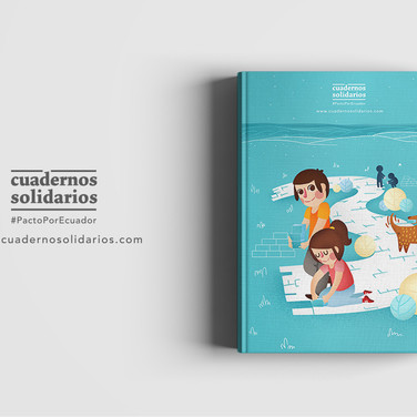 Solidary Notebooks